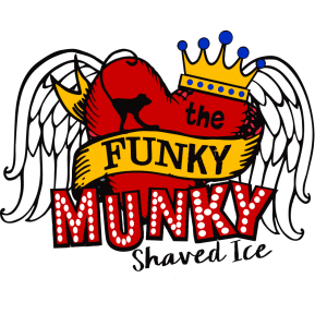 funky munky logo
